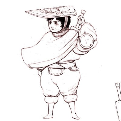 Rodrigo balmaceda heroboy