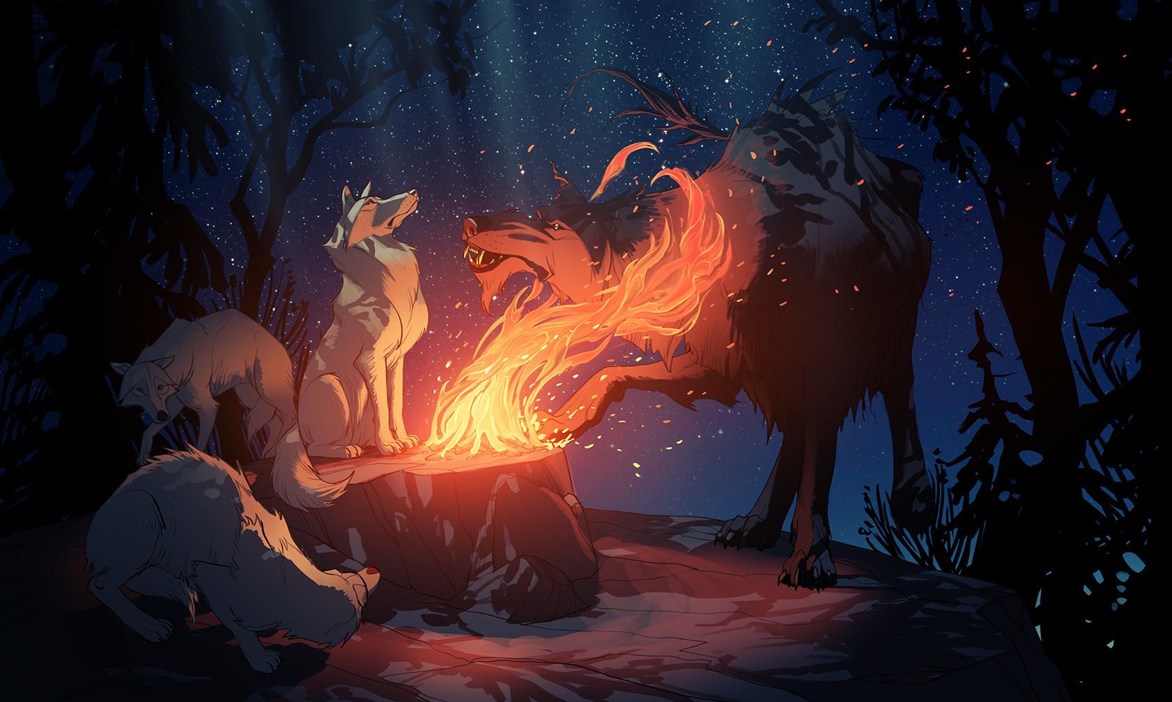 Matt rhodes wolves