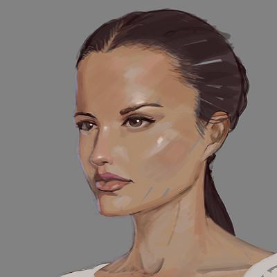 Yannick sala study women portrait170716