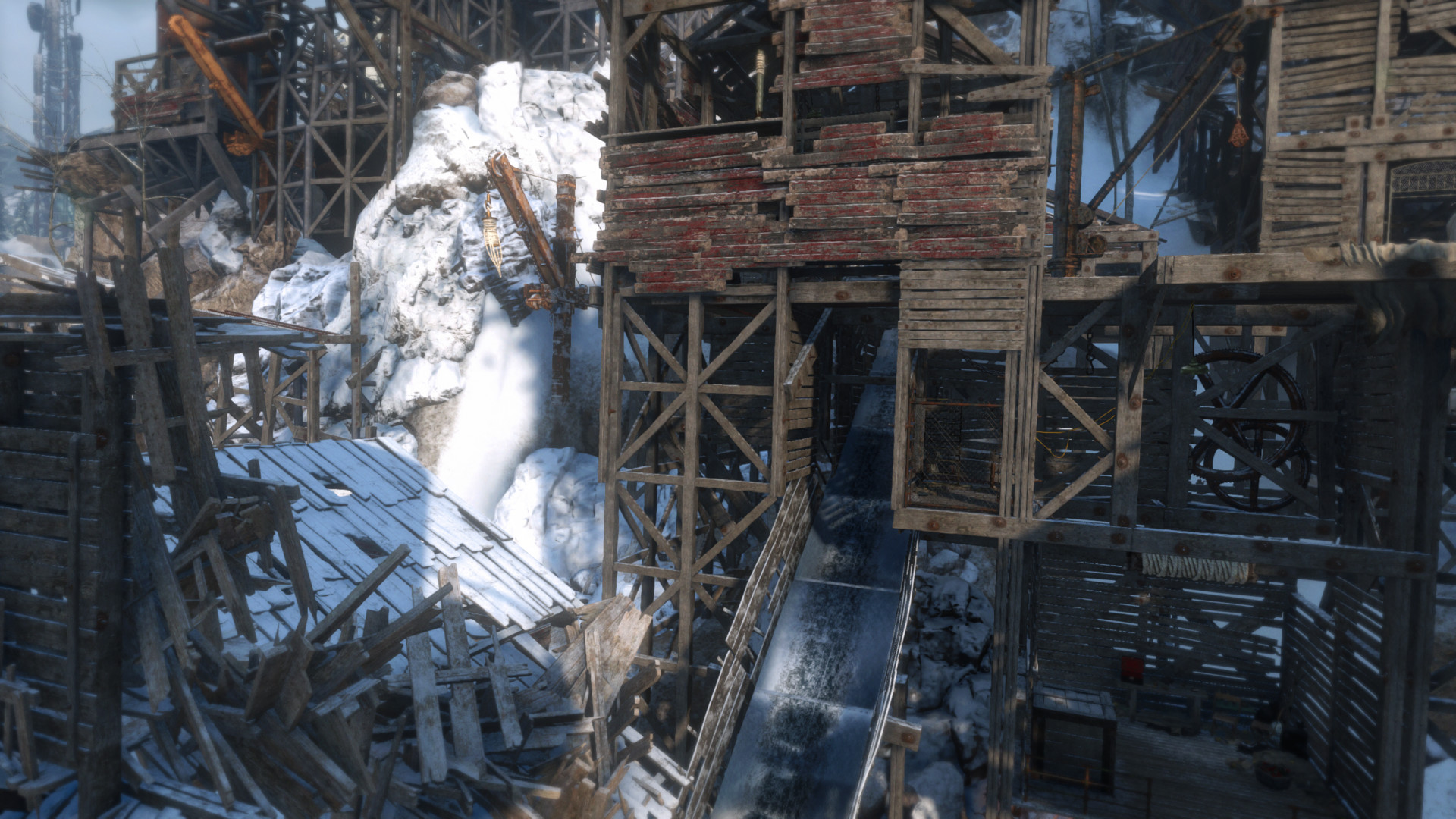 Akash dholakia rise of the tomb raider v1 0 build 668 1 64 7 17 2016 4 02 42 pm