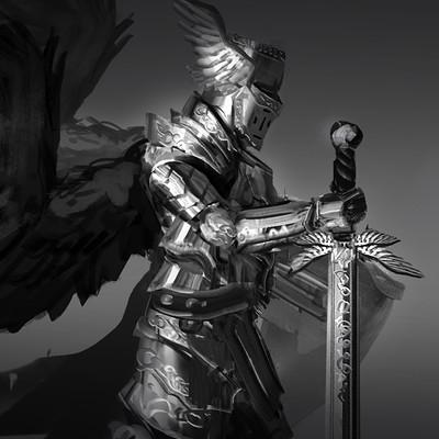 Sebastian horoszko 26 angel