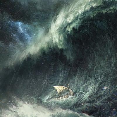 Anna podedworna skellige storm