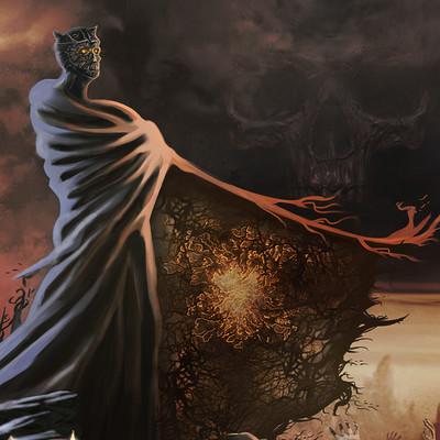 Nikos lefas demon lord small