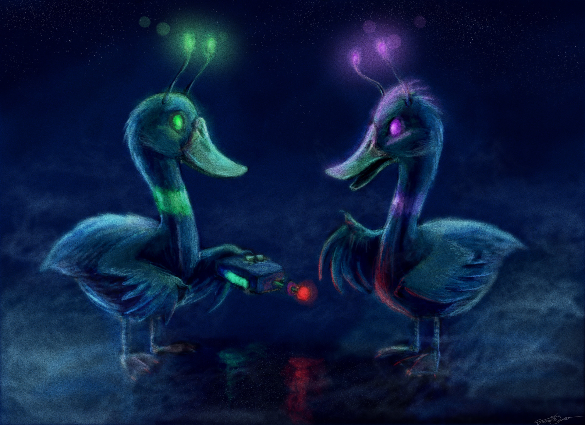 Duck Brothers