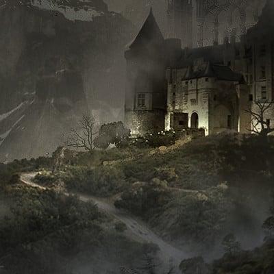 Lius lasahido castle