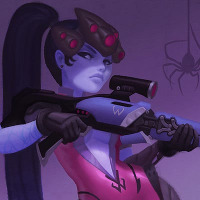 Jessica oyhenart widowmaker large
