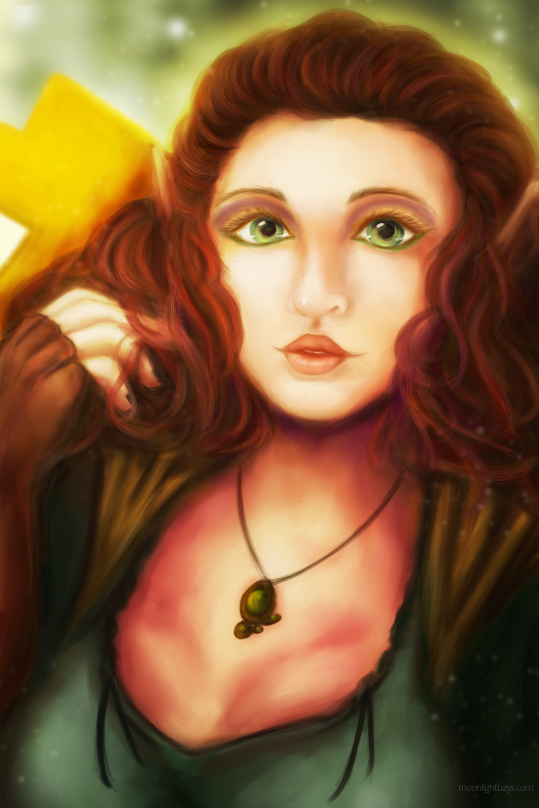 Kaya Fairy