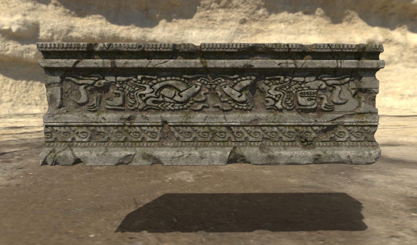 Darko mitev stone pillar01