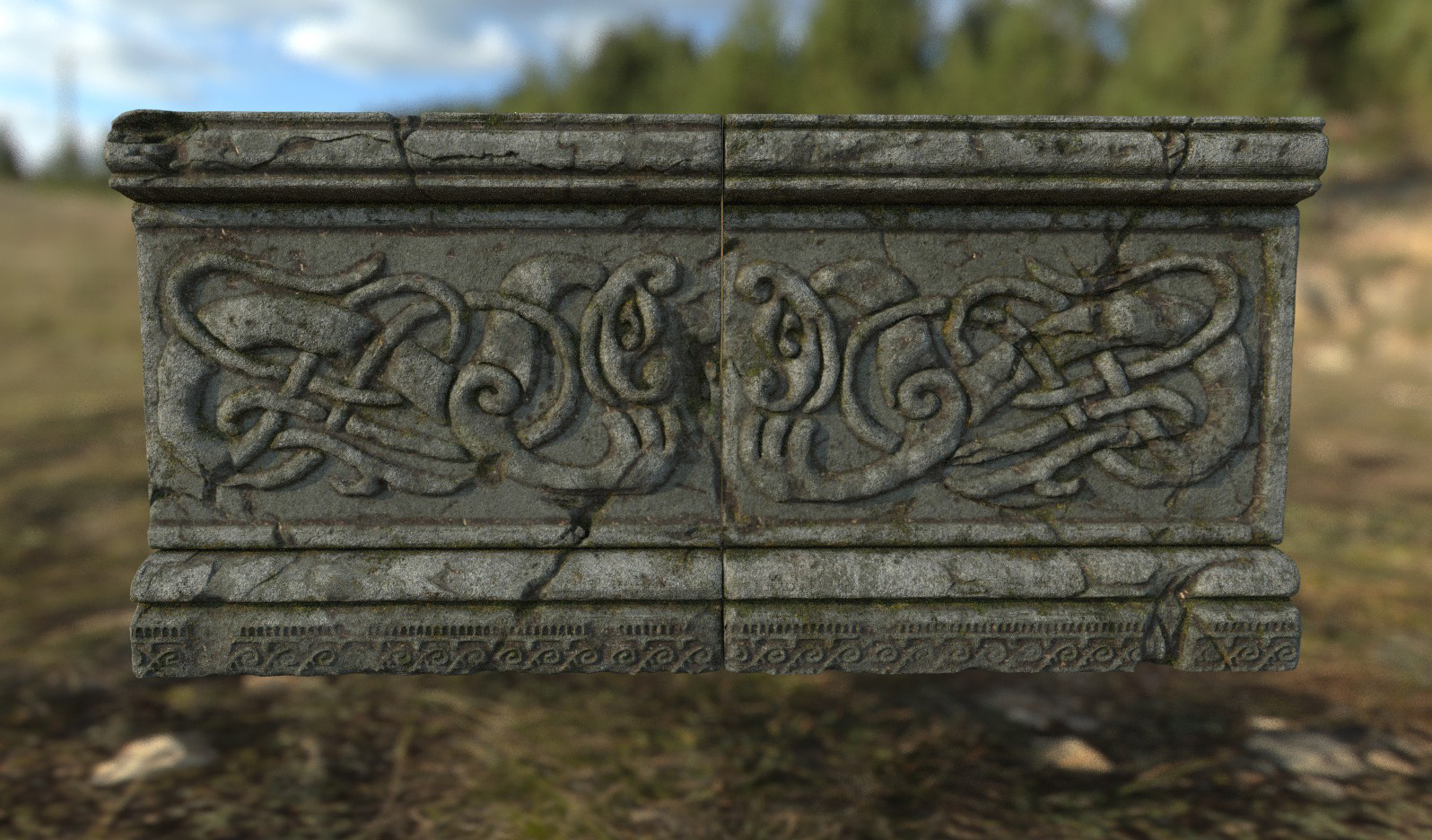 Darko mitev stone pillar02