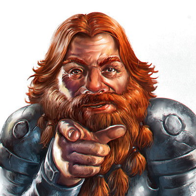 Rafal szlapa dwarf