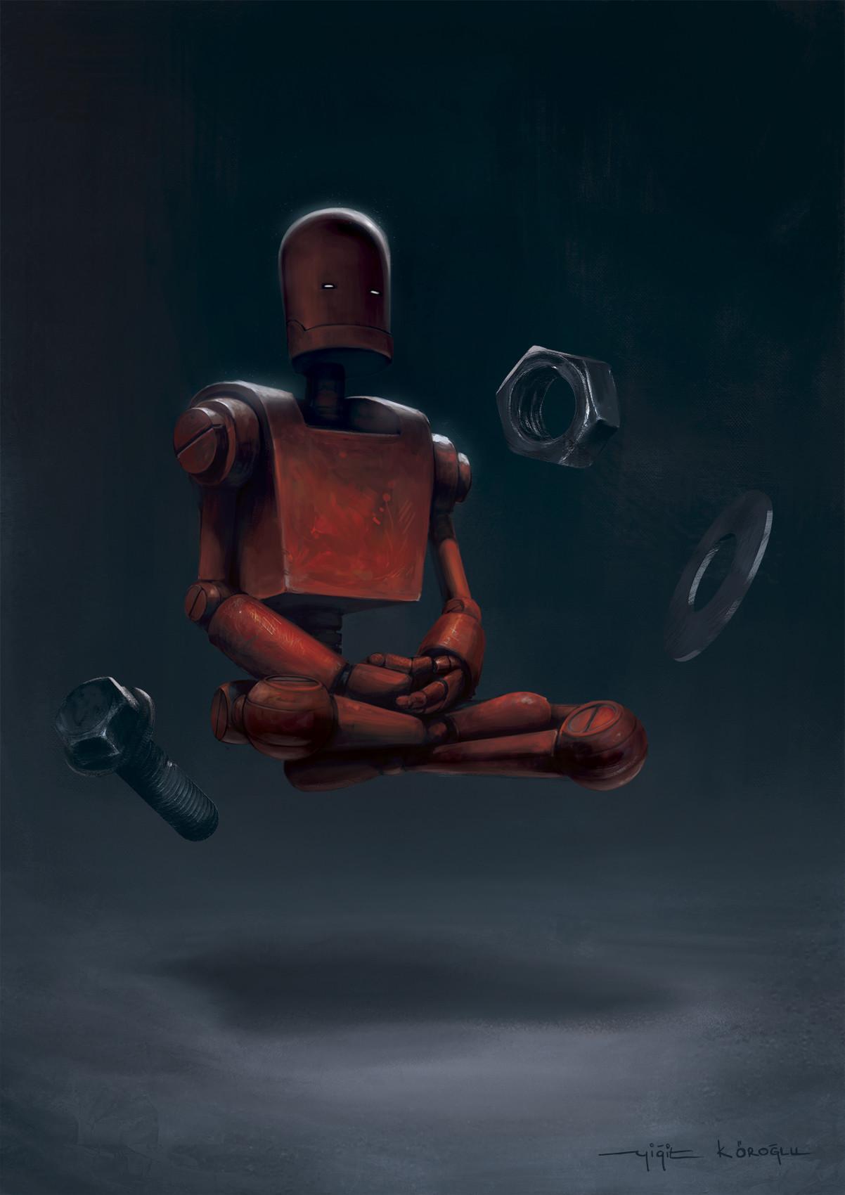 Yigit koroglu deep meditation