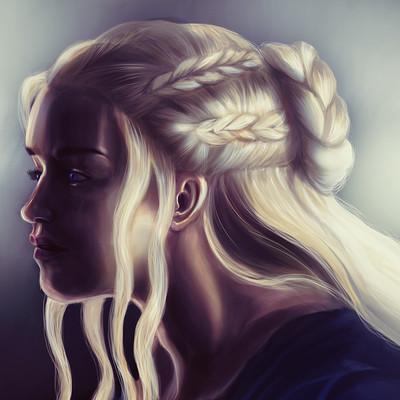 Lia ark daeneryssaa