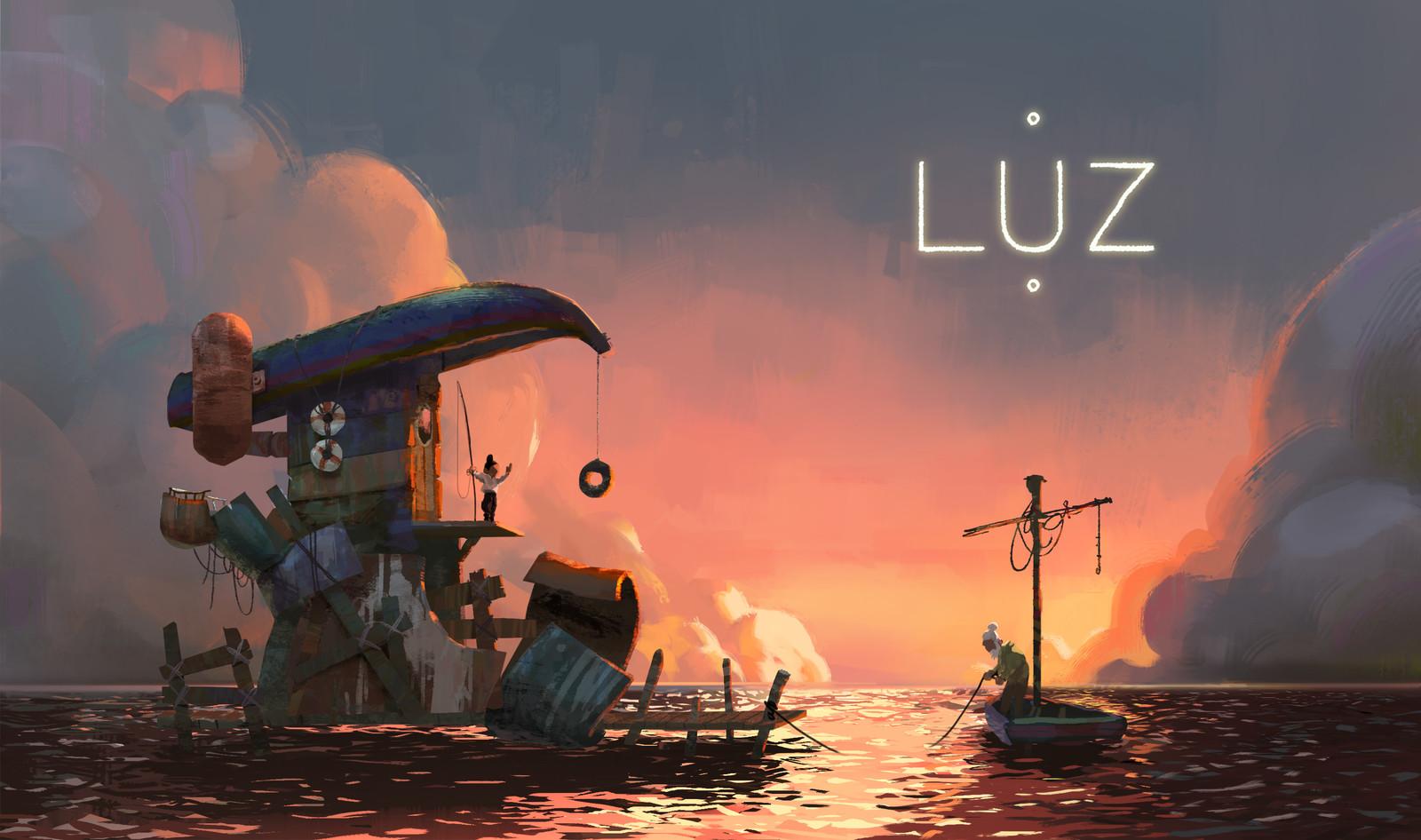 LUZ -  Home