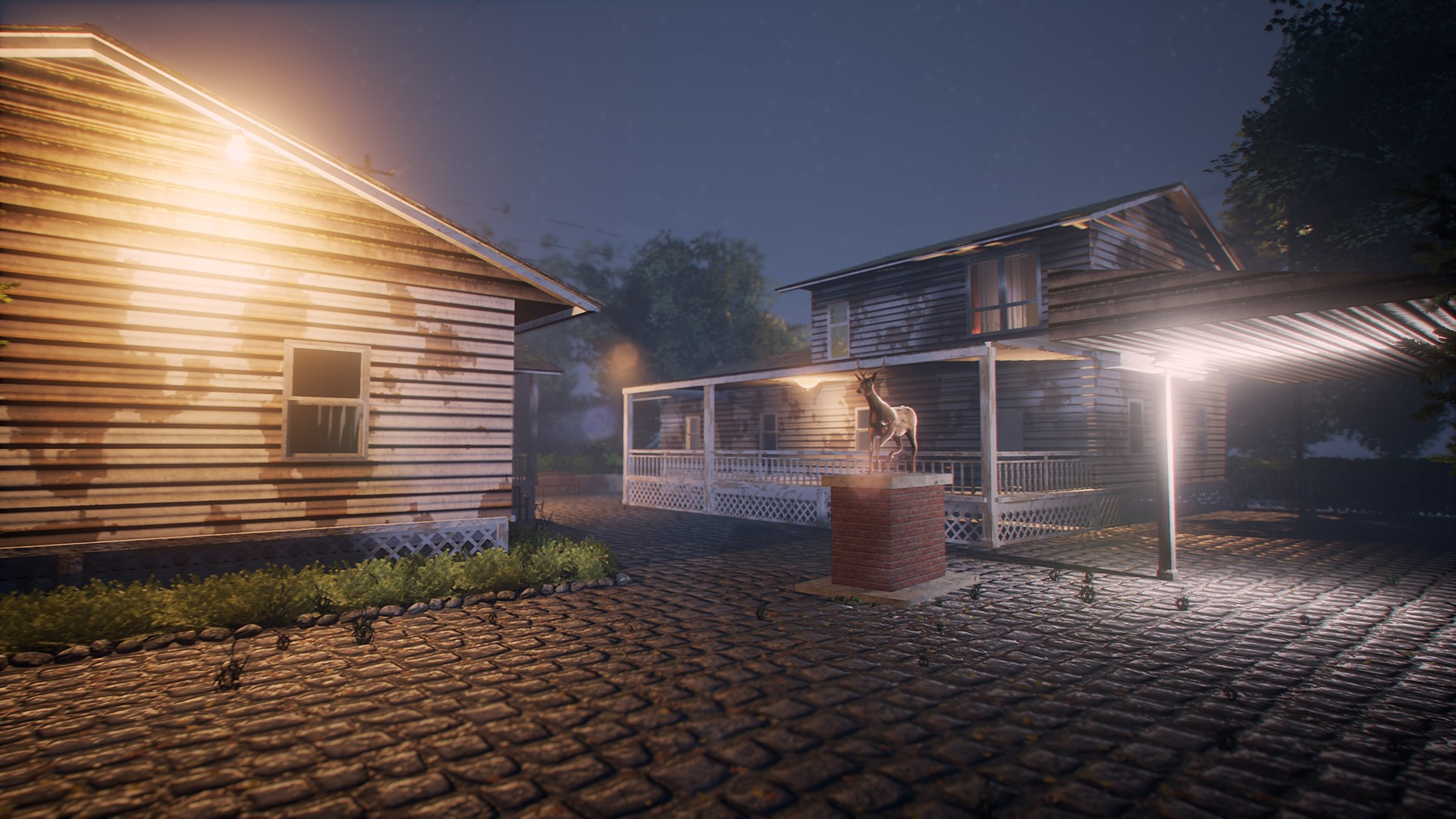 Env and Lighting by Pramod nirwan 07- Unreal Engine 4 : unreal 4 lighting - azcodes.com