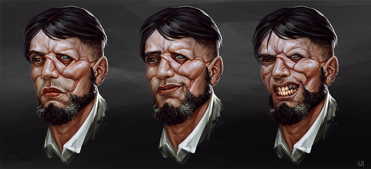 Nagy norbert scarface expressions