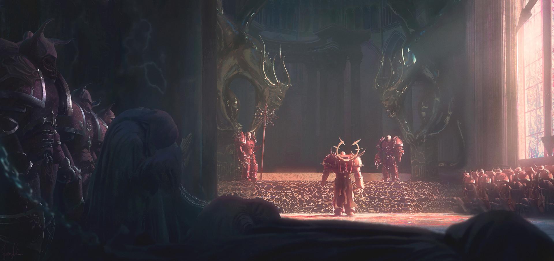 Josu solano final illustration