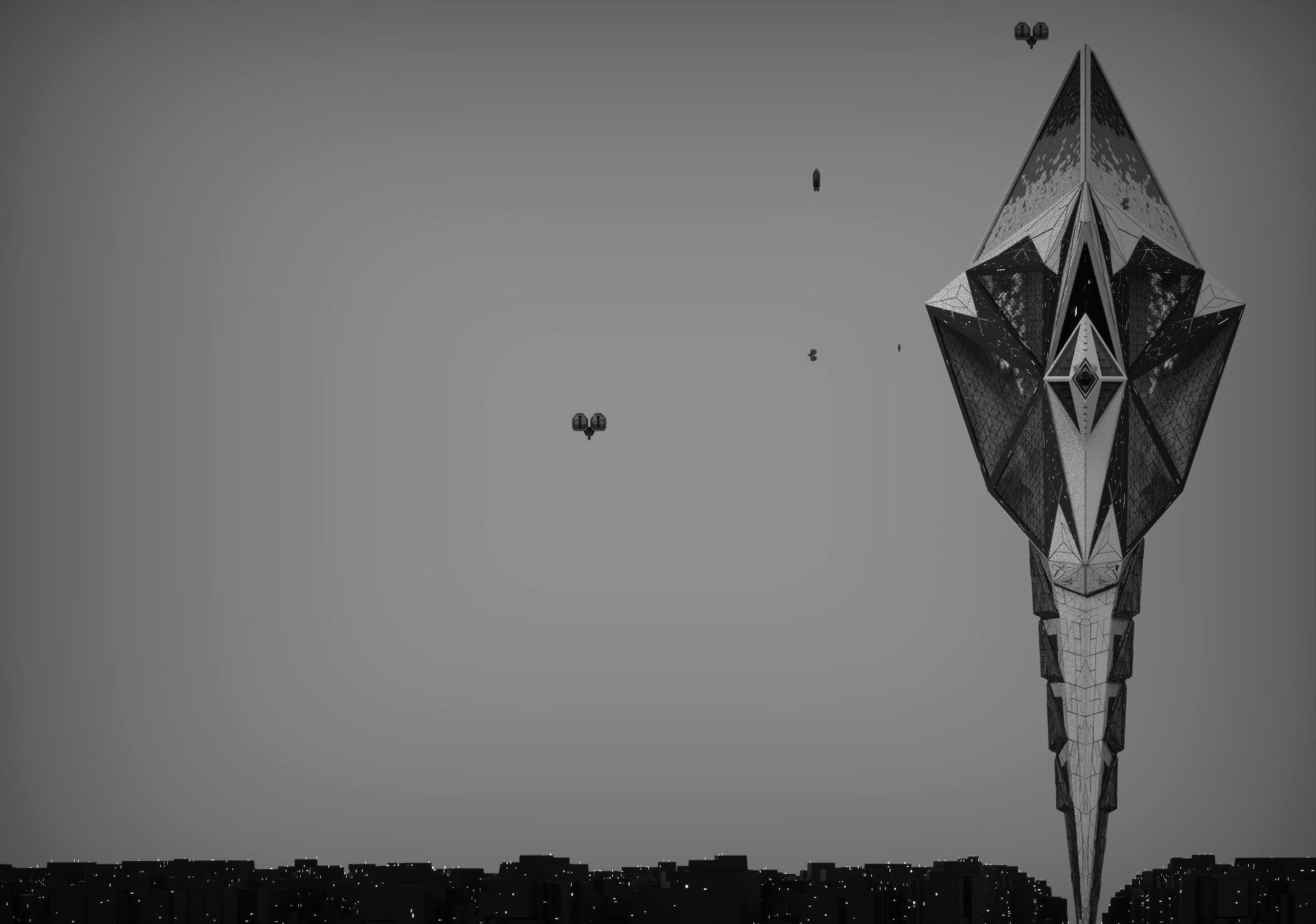 Benjamin nicholas scifi architecture 02