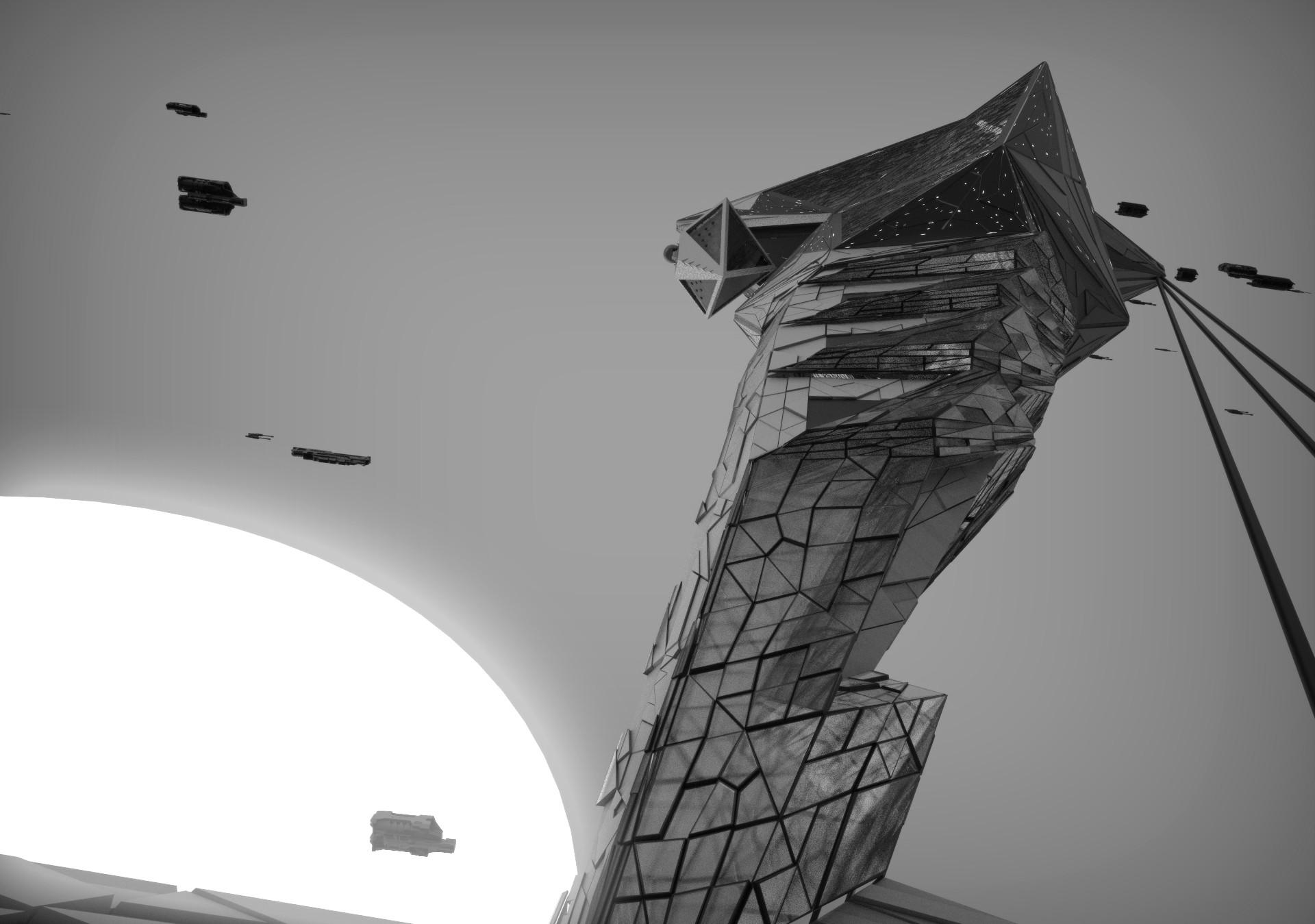 Benjamin nicholas scifi architecture 04