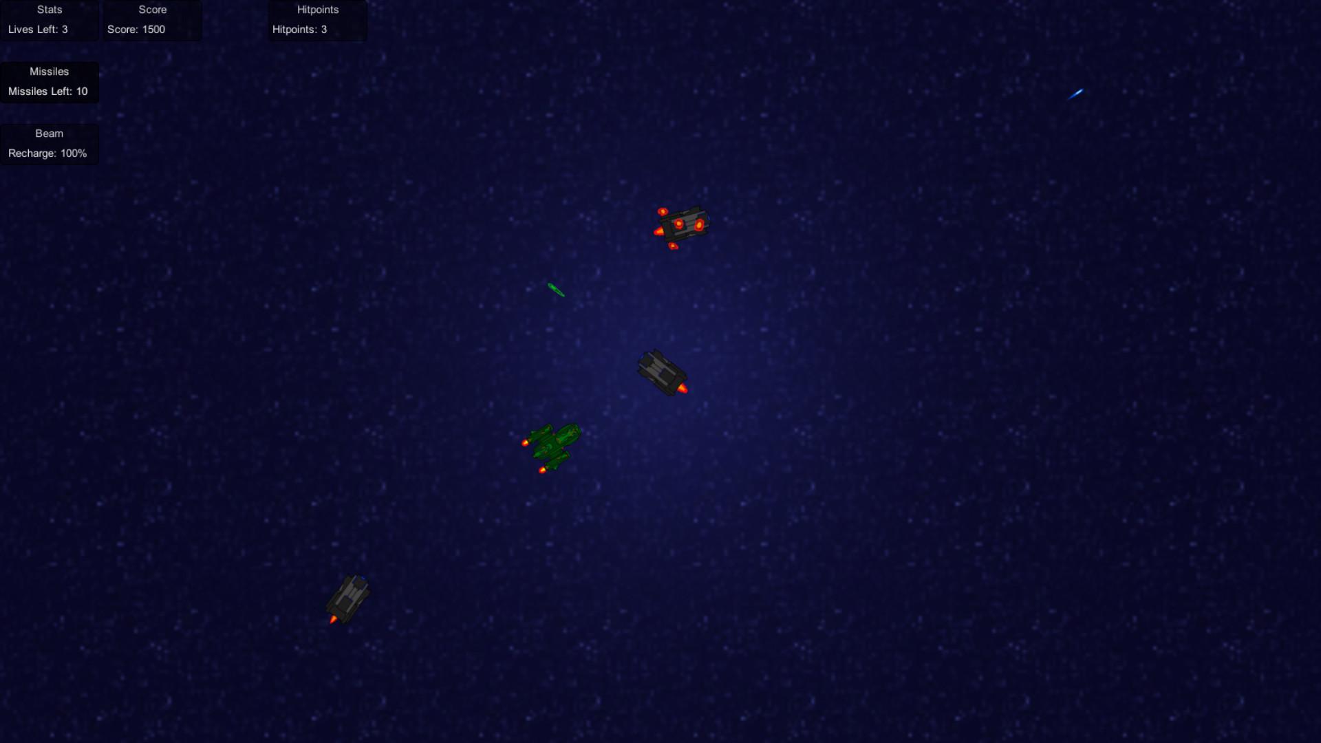 Joao salvadoretti spacegame6