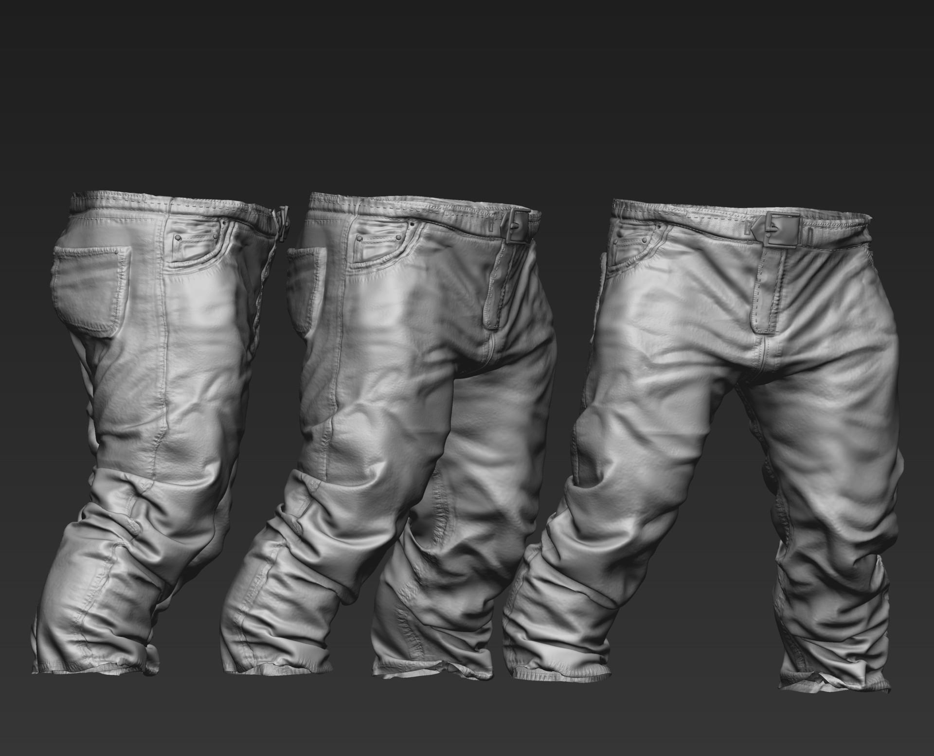 marvelous pants