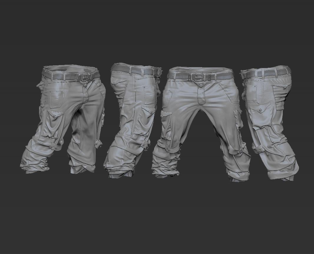 Fabricio rezende 02 pants