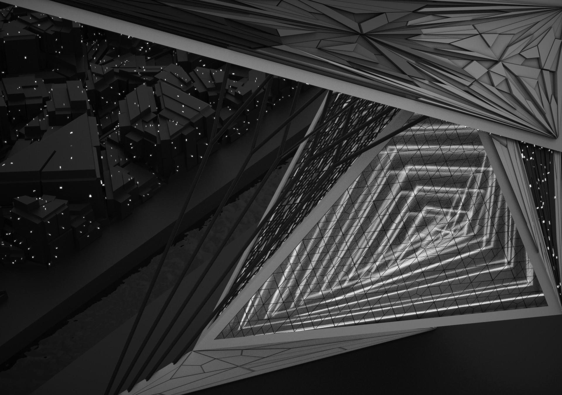 Benjamin nicholas scifi architecture 10