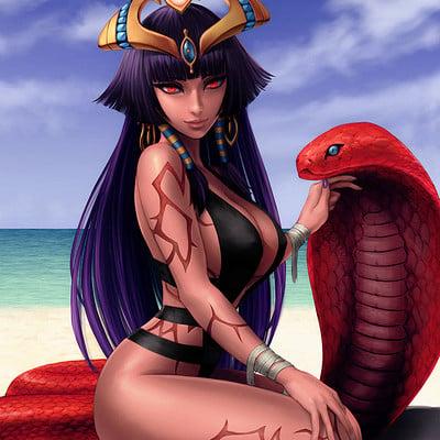 Mirco cabbia pharaoh final super vestito 2 4