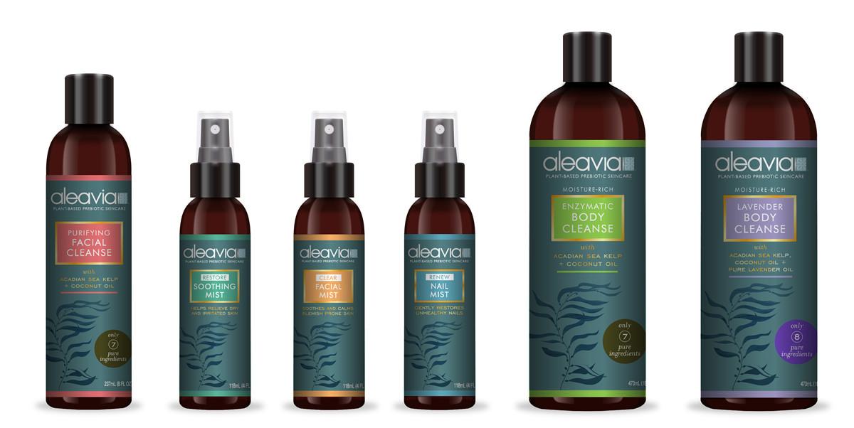 Aleavia products