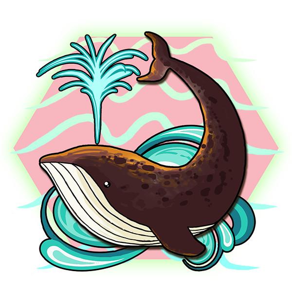Maria tartaglia maria tartaglia whale2 base
