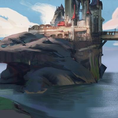 Sebastian horoszko 37 castle