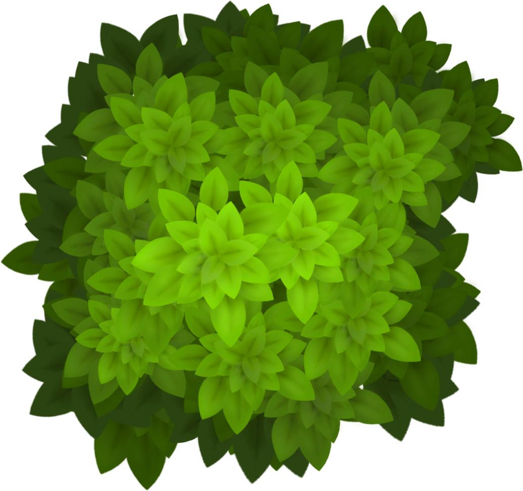 Nazryn Fauzi - 3D Model Design and Texture (Trees)