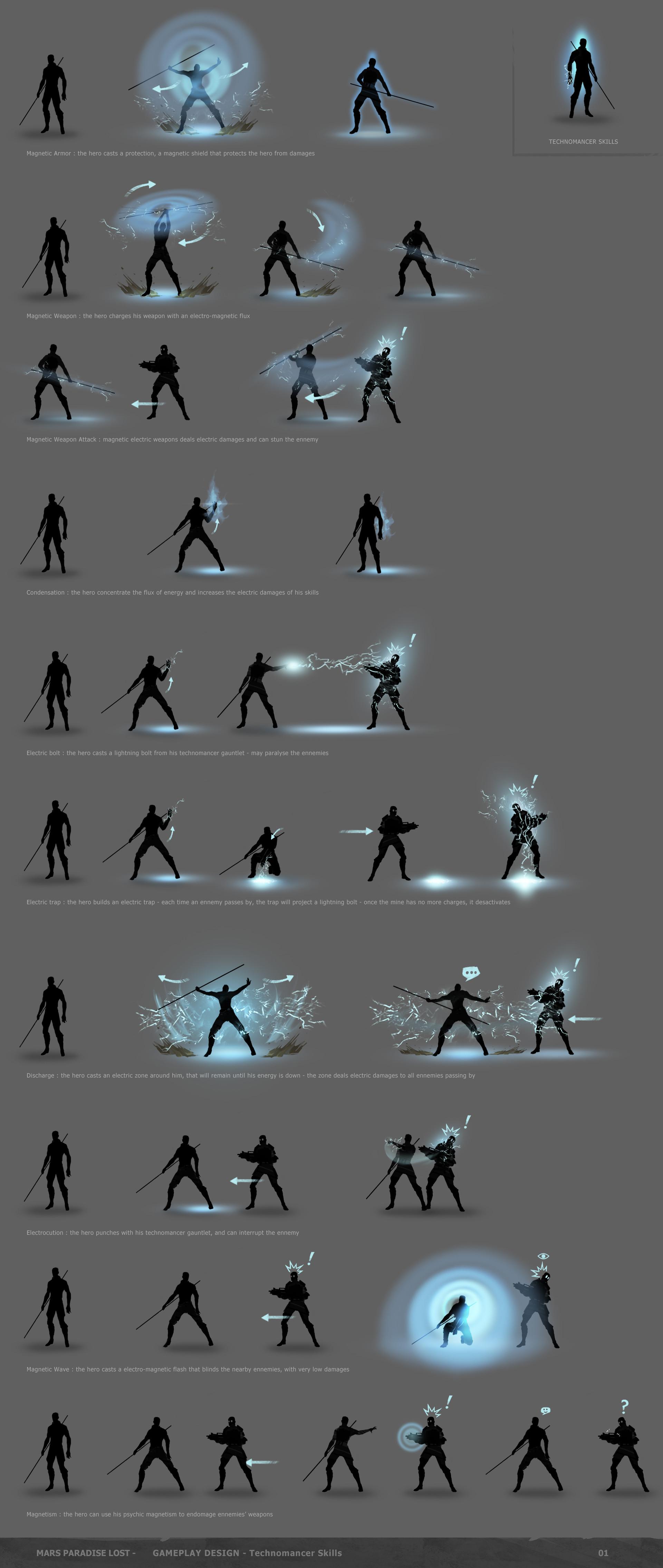 Alexandre chaudret mars2 gameplaydesign skills technomancer01