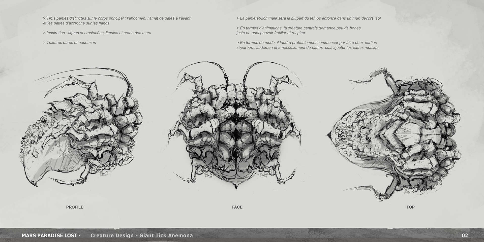 Alexandre chaudret mpl creature anemona research02