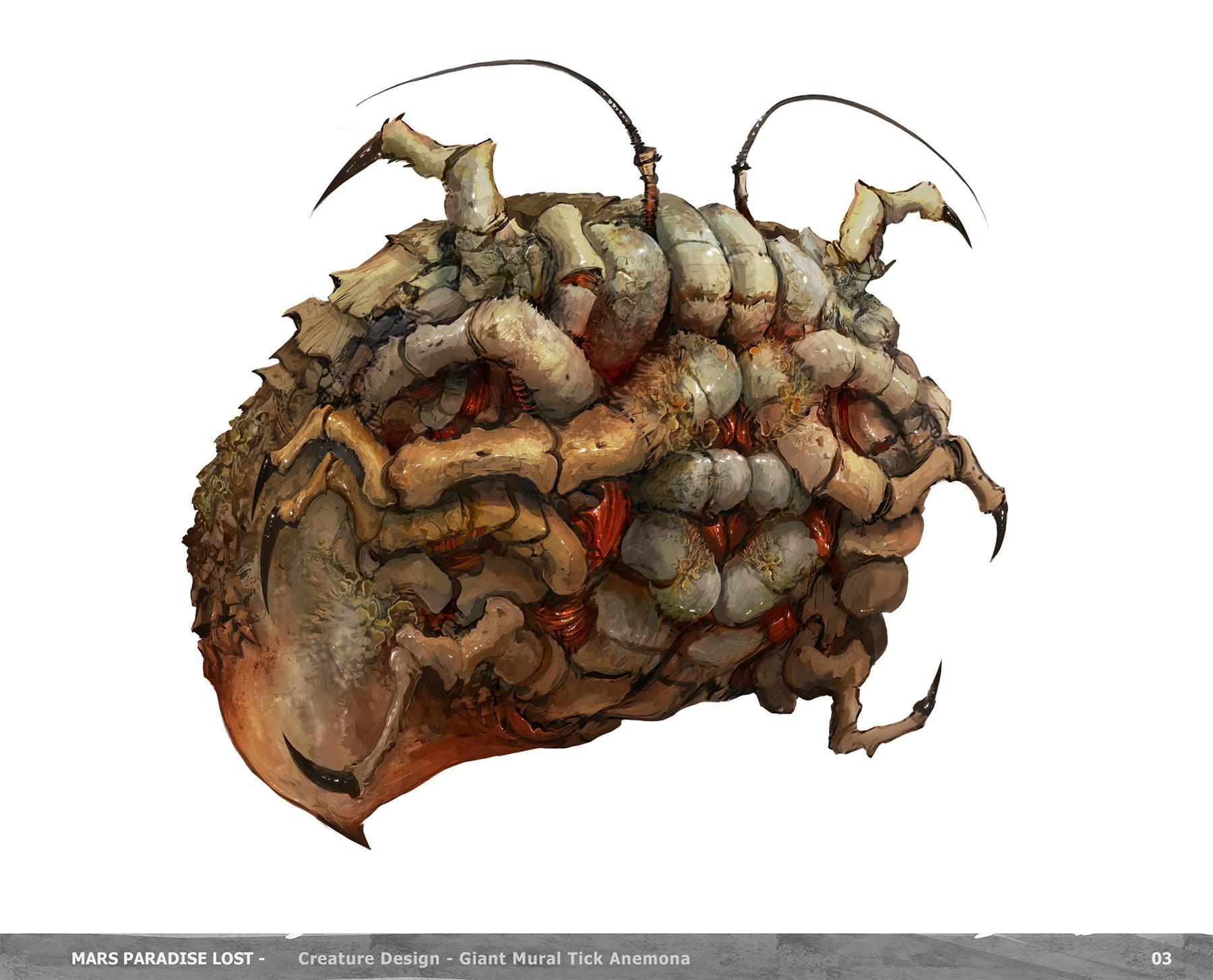 Alexandre chaudret mpl creature ticker final01