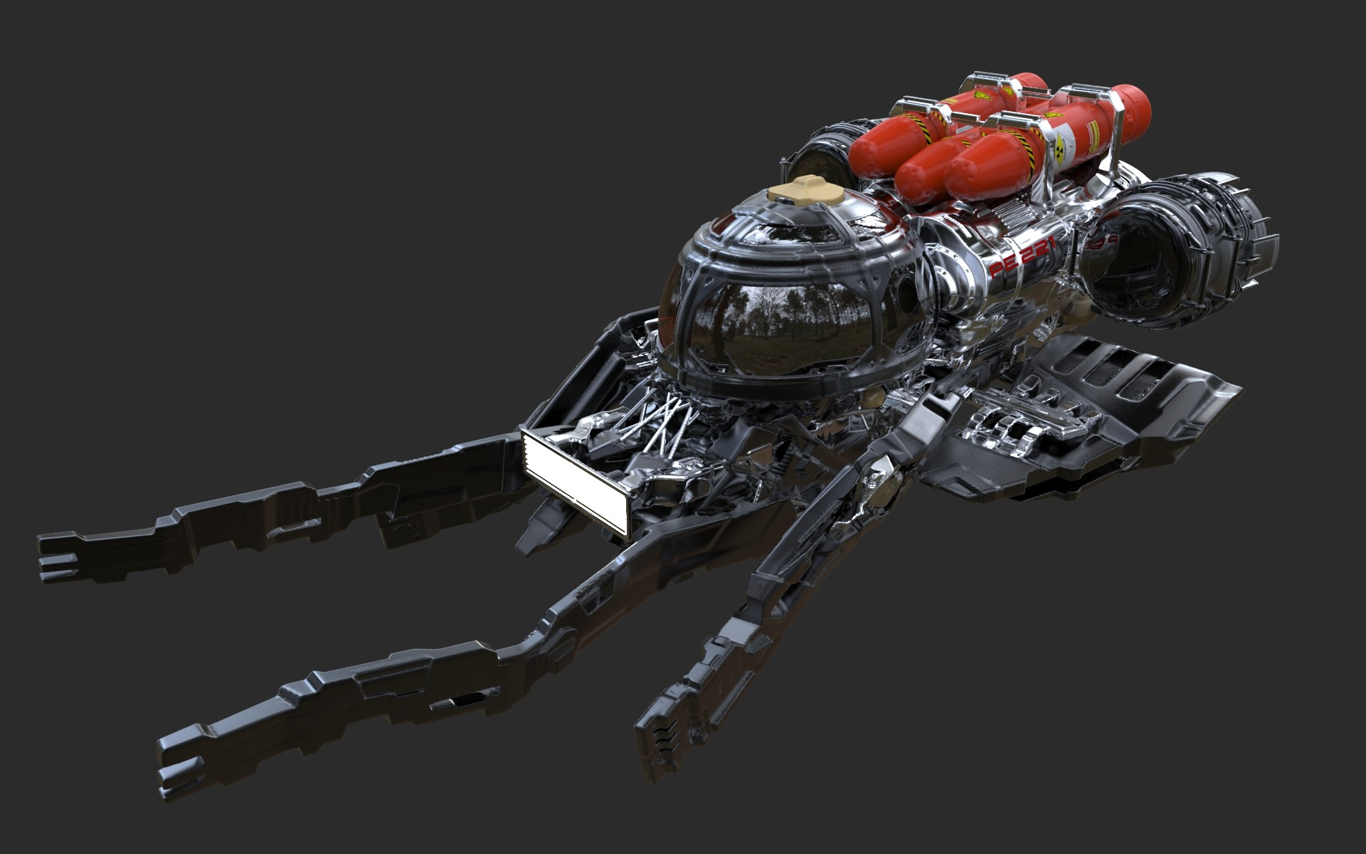 Sergio seabra shrimpfly spaceship2 47
