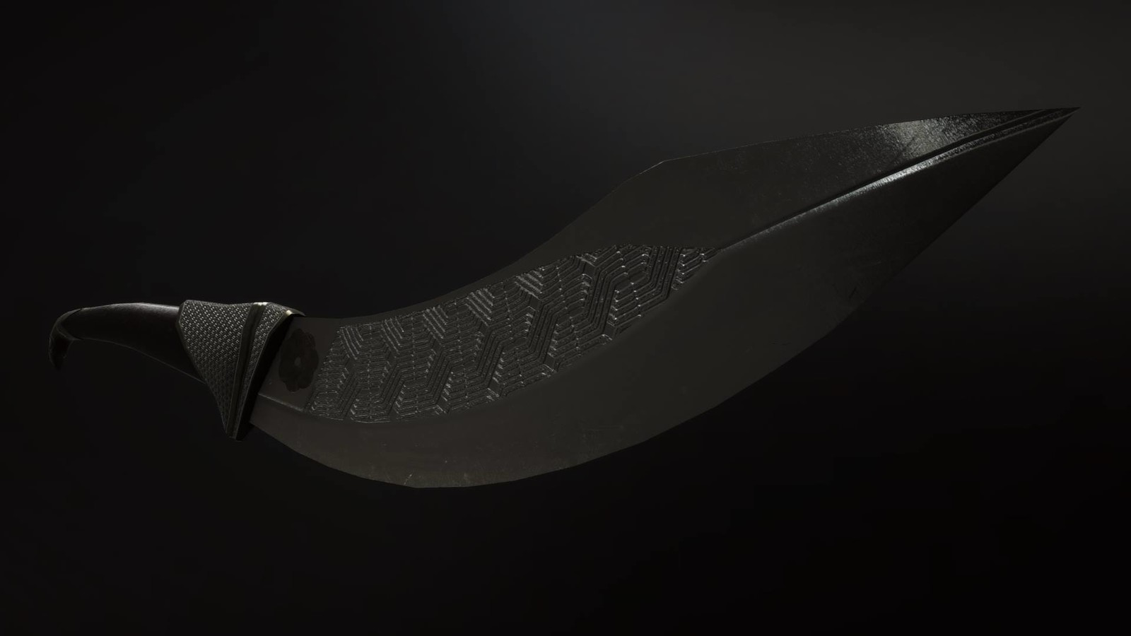 Blade VIew