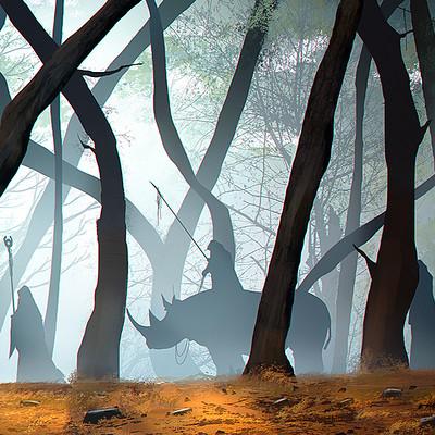 Reha sakar woods 1080