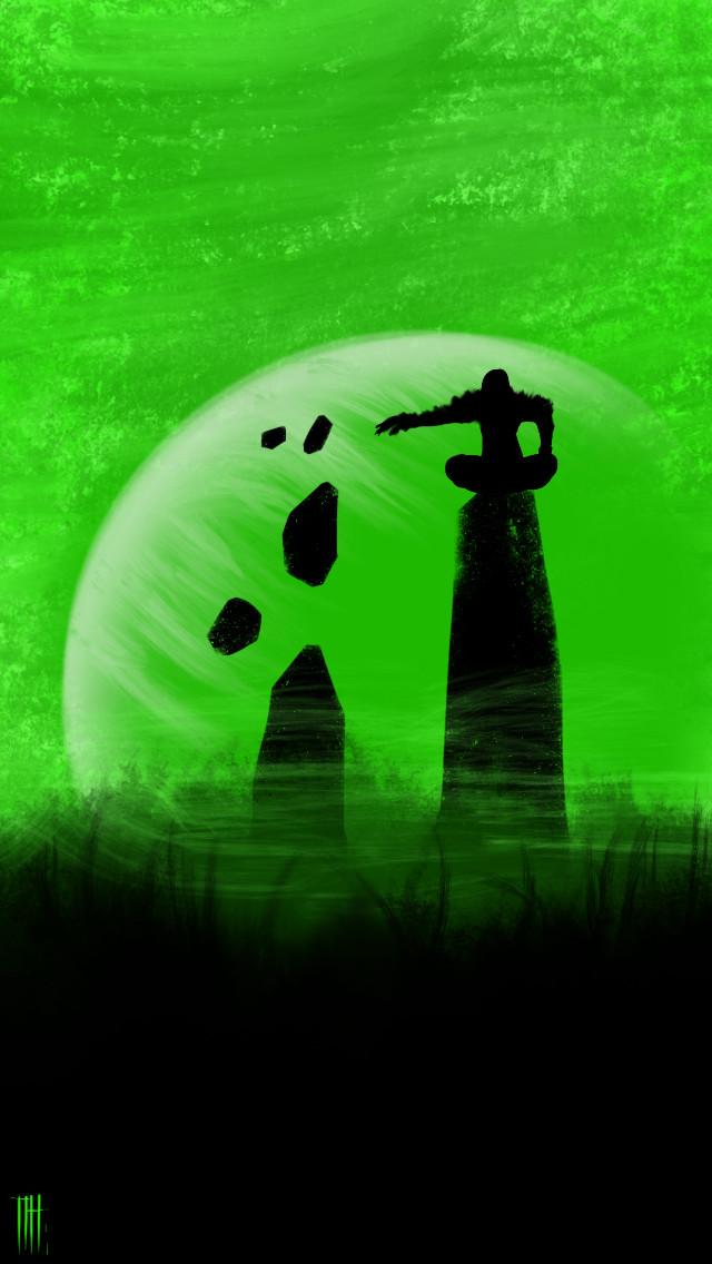 Emerald Enlightenment