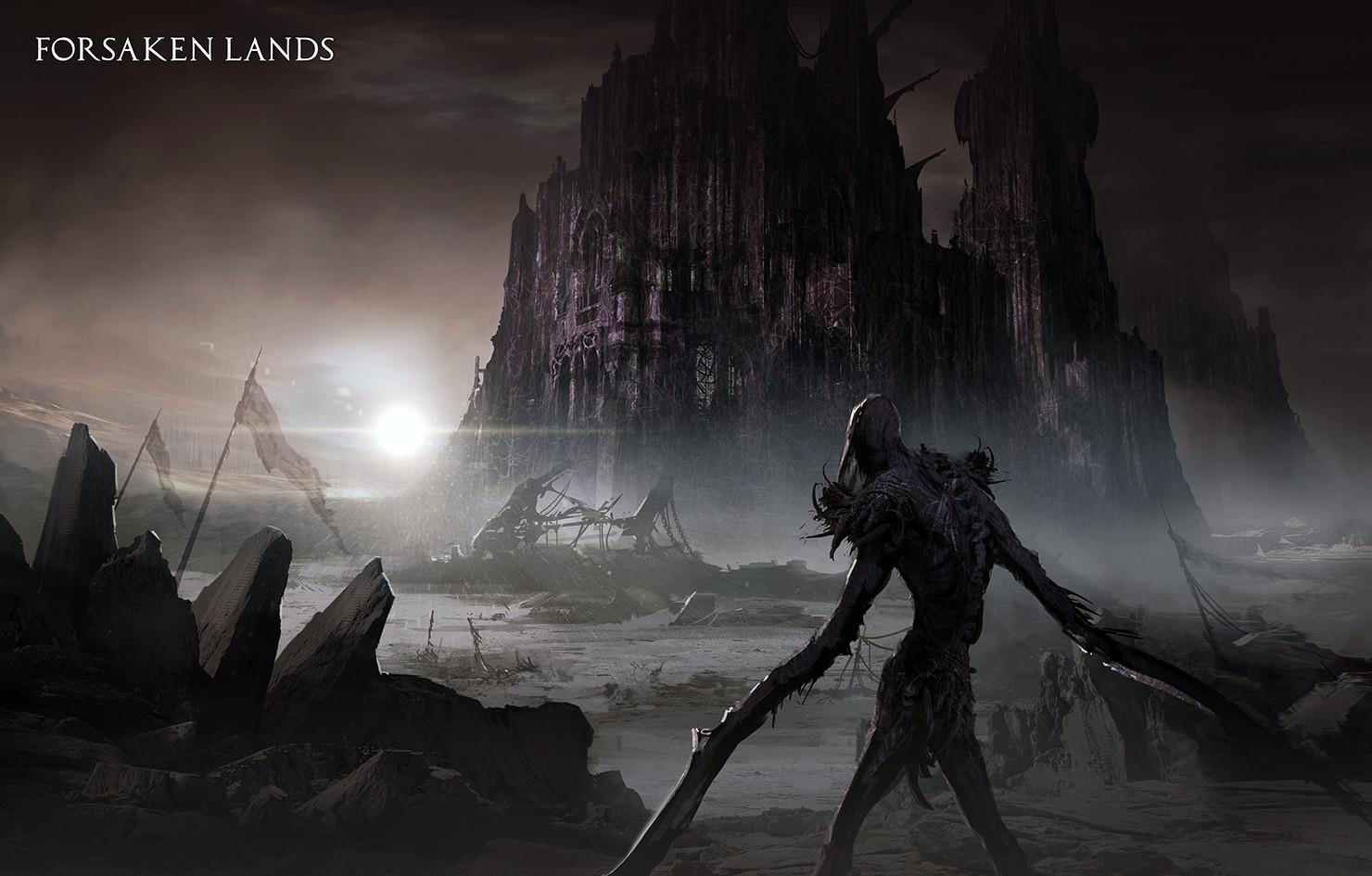 Forsaken Lands