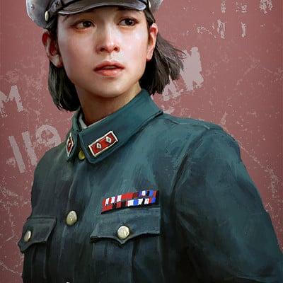 Xiaoyu wang 5