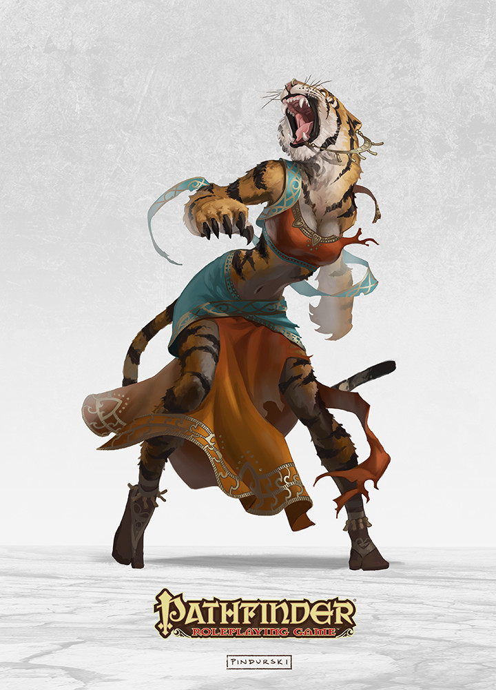 Tabaxi Bard outfit style help  - Story & Lore - D&D Beyond General