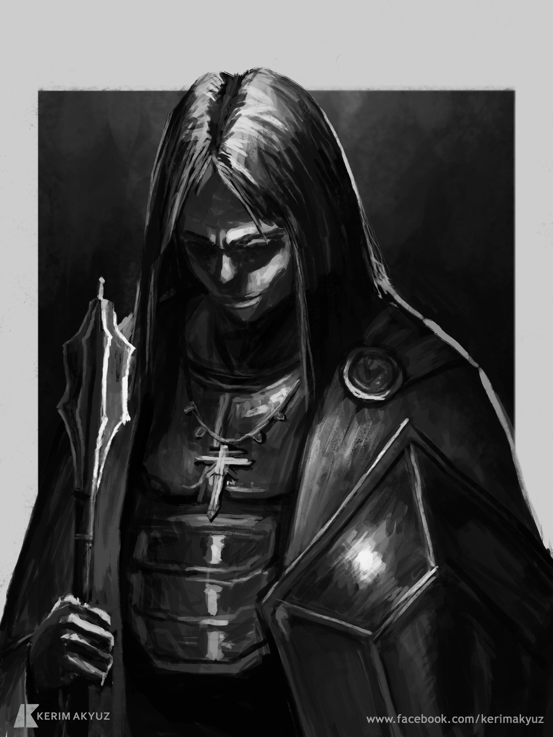 Kerim akyuz 335 cleric