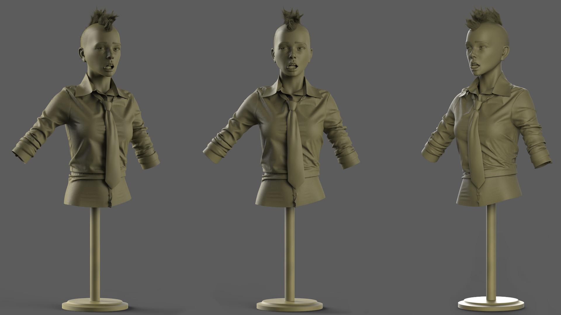 Dawid cencora yaburi model