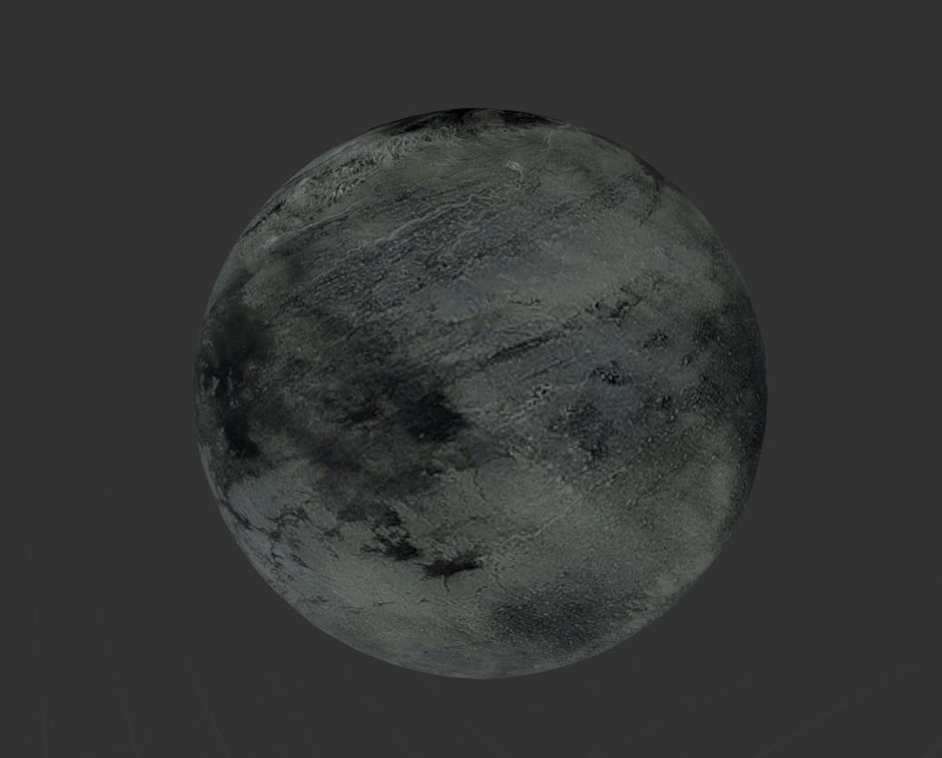 Bunny luny planet moon1