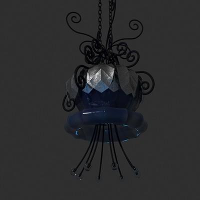 Nathaniel tintinger chandelier