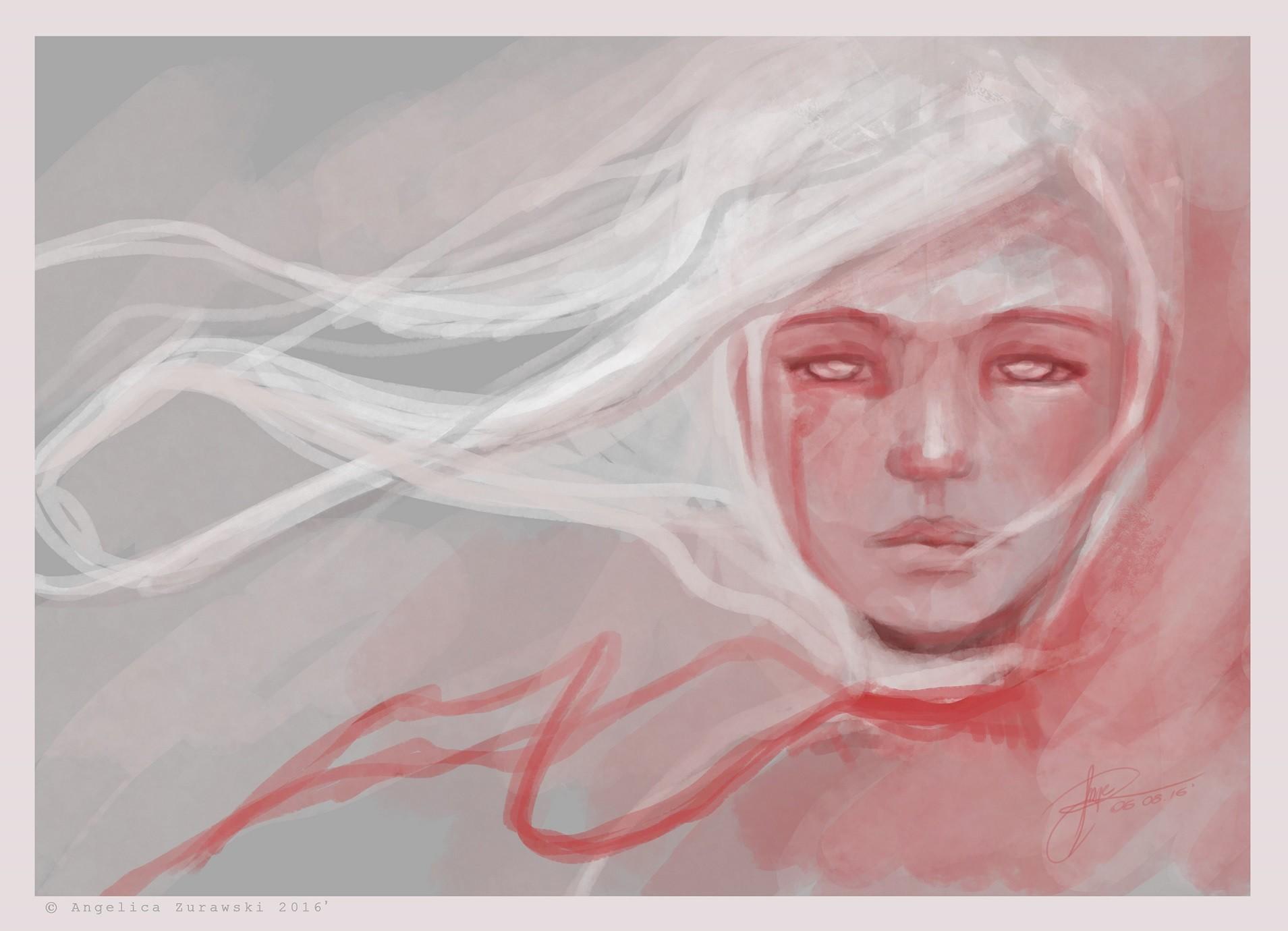 Angelica zurawski emotions copy