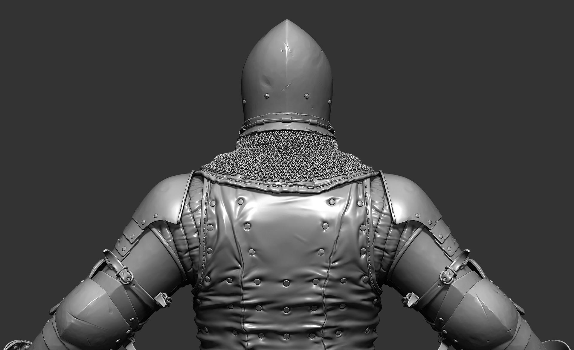 Petr sokolov artpity knight tpose close2