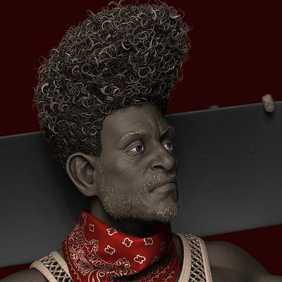Dylan brady hiphopgrampa 1
