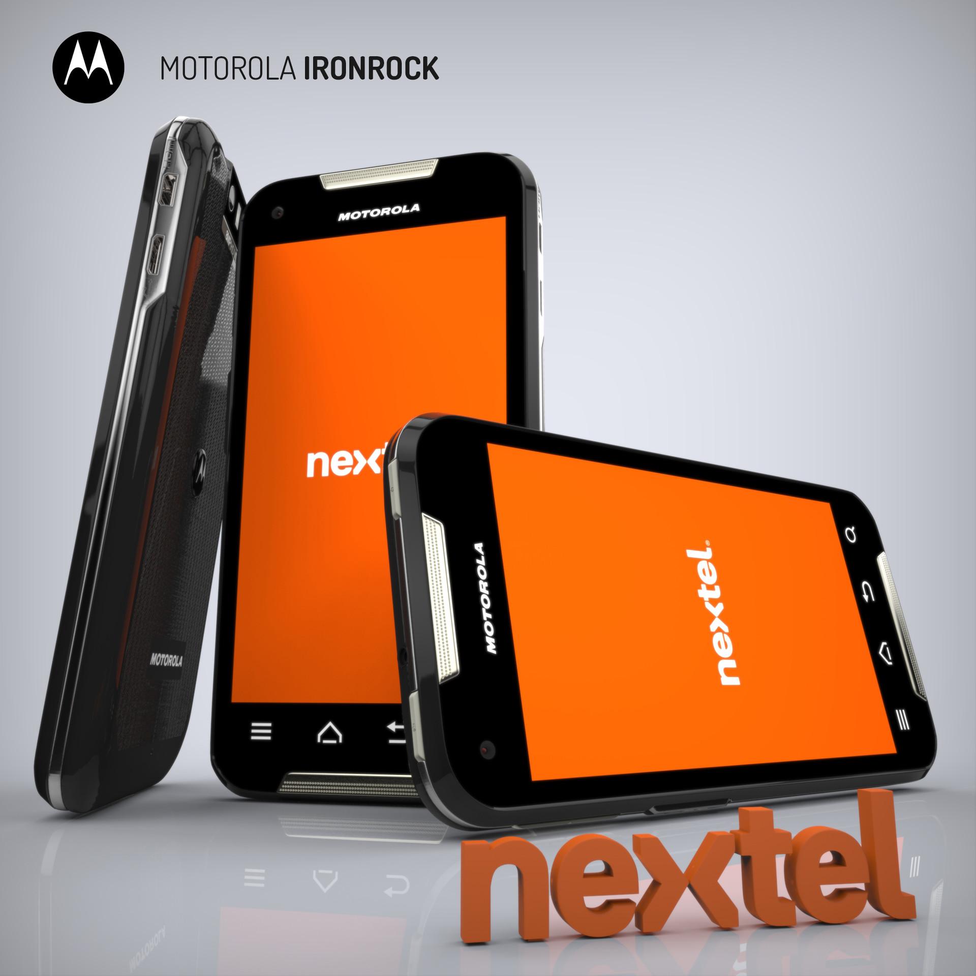 Artstation motorola ironrock nextel argentina 3d model scroll to see more altavistaventures Images