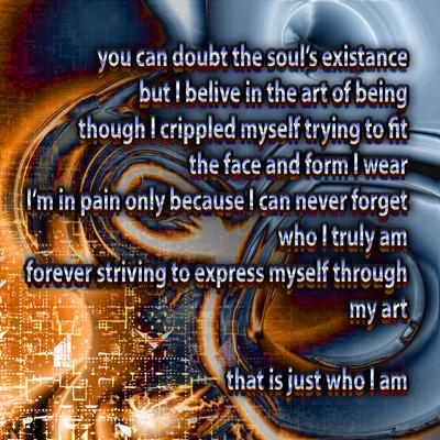 David roberson 160808 verse who i am